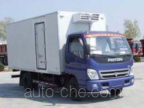 Foton Ollin BJ5071ZCBFA-A1 refrigerated truck