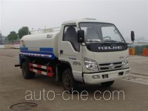 Foton BJ5072GSS-G1 sprinkler machine (water tank truck)