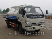Foton BJ5072GXE-G1 suction truck