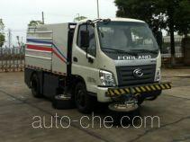 福田牌BJ5072TXS-G1型洗扫车
