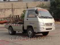 Foton BJ5072ZXX-G1 detachable body garbage truck
