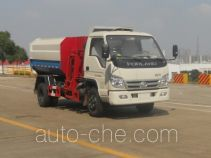 Foton BJ5072ZZZ-G1 self-loading garbage truck