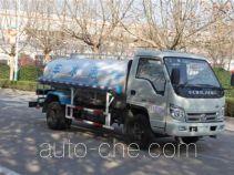 Foton BJ5073GSS-A1 sprinkler machine (water tank truck)