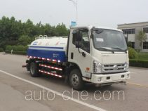 Foton BJ5073GSS-AA sprinkler machine (water tank truck)