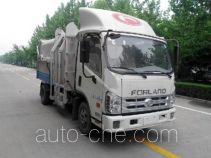 Foton BJ5073ZZZ-B1 self-loading garbage truck