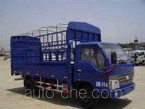 北京牌BJ5074CCY11型仓栅式运输车