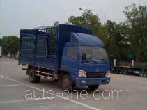 北京牌BJ5044CCY117型仓栅式运输车