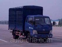 北京牌BJ5074CCY16型仓栅式运输车
