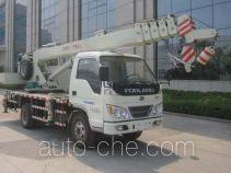 Foton  QY-1 BJ5075JQZ-1 truck crane
