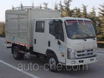 Foton BJ5076CCY-AD stake truck