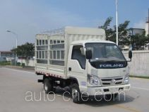 Foton BJ5076CCY-AE stake truck