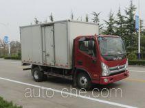 Foton BJ5078XXY-FG box van truck