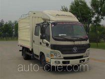 Foton BJ5079CCY-FC stake truck