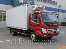 Foton BJ5079XLC-A1 refrigerated truck