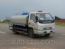 福田牌BJ5082GSS-F1型洒水车