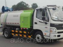 福田牌BJ5082TDYE5-H1型多功能抑尘车