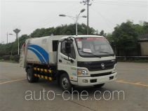 Foton BJ5082ZYSE4-H1 garbage compactor truck