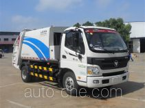 Foton BJ5082ZYSE5-H1 garbage compactor truck