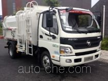 Foton BJ5082ZZZE5-H1 self-loading garbage truck