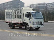 福田牌BJ5043CCY-GM型仓栅式运输车