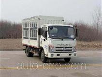 Foton BJ5083CCY-B1 stake truck