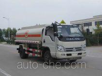 Foton BJ5083GJY07-L1 fuel tank truck