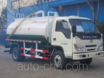 Foton BJ5083GXW-2 sewage suction truck