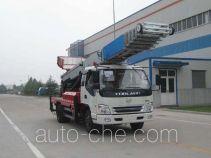 Foton BJ5083JGK-A aerial work platform truck
