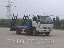 Foton BJ5083TPB-A flatbed truck