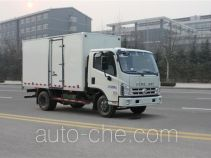 Foton BJ5043XXY-GM box van truck