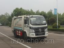 Foton BJ5083ZYS-FA garbage compactor truck