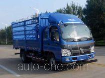 Foton BJ5085CCY-2 грузовик с решетчатым тент-каркасом