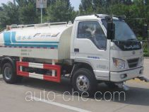 Foton BJ5085GSS-1 sprinkler machine (water tank truck)