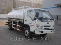Foton BJ5085GXW-1 sewage suction truck