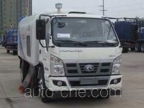 Foton BJ5085TSL-2 street sweeper truck