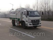 Foton BJ5085ZZZ-2 self-loading garbage truck