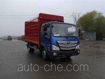 Foton BJ5088CCY-F1 stake truck