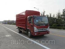 Foton BJ5088CCY-FB stake truck
