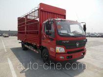 Foton BJ5089CCY-A2 stake truck