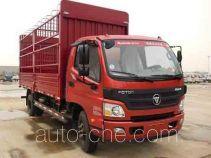 Foton BJ5089CCY-A5 stake truck