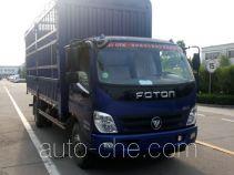 Foton BJ5089CCY-A6 грузовик с решетчатым тент-каркасом