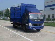 Foton BJ5089CCY-AB stake truck