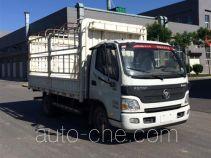 Foton BJ5089CCY-F1 stake truck