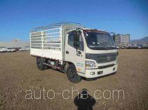 Foton BJ5089CCY-F5 stake truck