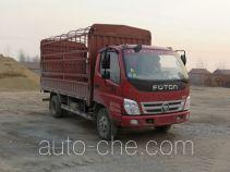 Foton BJ5089CCY-F6 stake truck