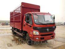Foton BJ5089VEBEA-FD stake truck