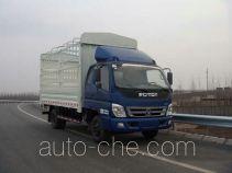 Foton BJ5089VECEA-FL stake truck