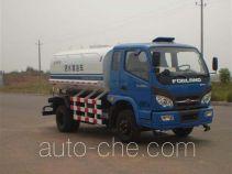 Foton BJ5092GSS1 sprinkler machine (water tank truck)