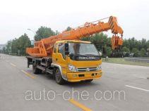 Foton  QY-B1 BJ5093JQZ-B1 truck crane