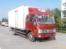 Foton BJ5093TSC-A1 грузовой автомобиль для перевозки свежих морепродуктов